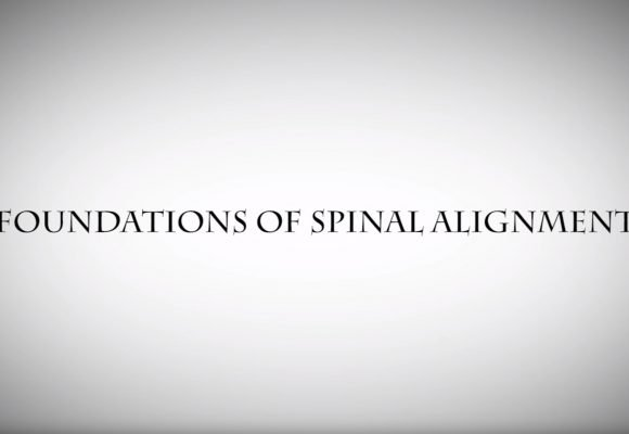 BASICS OF SPINAL ALIGNMENT