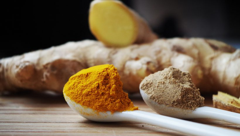 Treating Auto-Immune Disease with an Anti-Inflammatory Diet