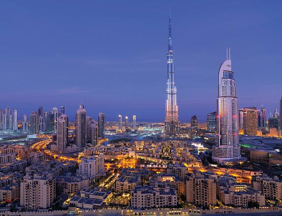 Yoga Retreat Dubai