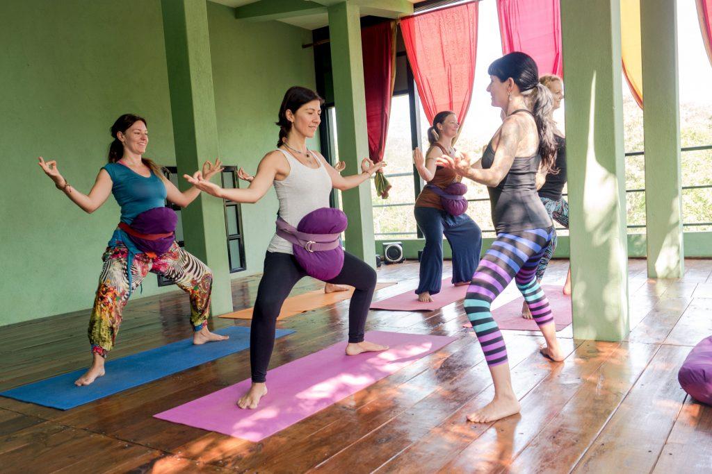 Prenatal Yoga Dubai