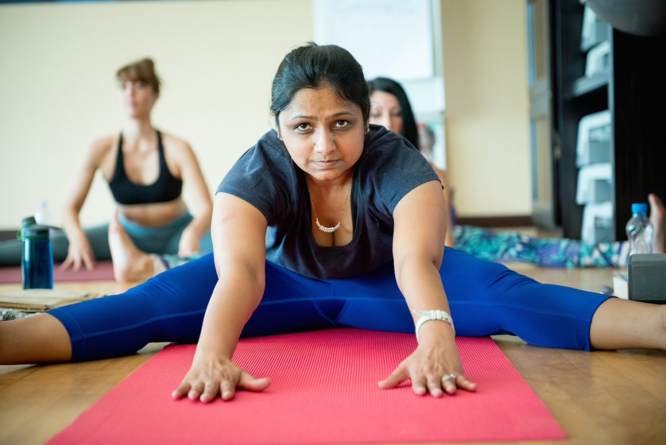 Enquire about the Yoga Teaching Program