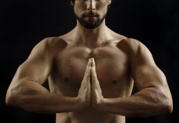 Yoga for Shoulder Relaxation and Release