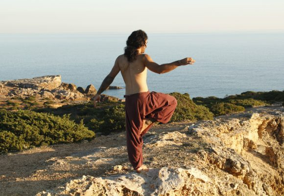 Yoga for Premature Ejaculation and Increasing Sexual Performance