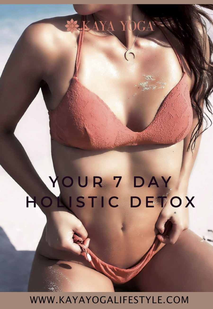 Your 7 day holistic detox (dragged) copy