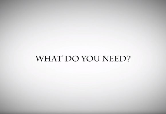 What will you need?