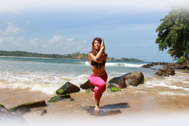 All Life is Yoga – Online Course for Men and Women